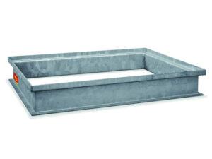 Meavector steel top frame Meaflex